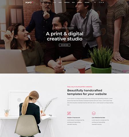 best-business-corporate-wordpress-themes