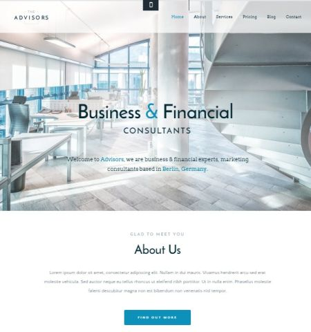 thecore business