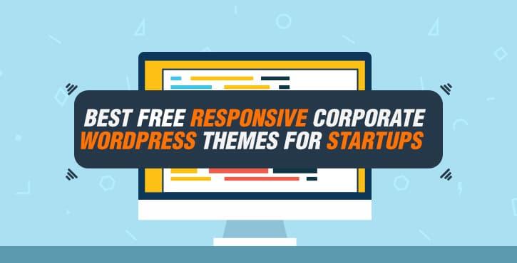 30+ Free WordPress Business Themes 2018
