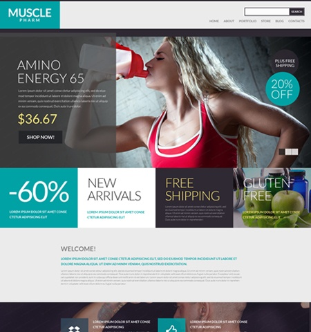 free-woocommerce-theme-for-drug-store