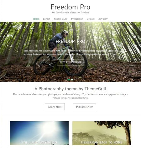 freedom pro