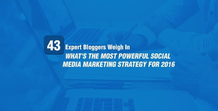 Most Powerful Social Media Marketing Strategy for 2019