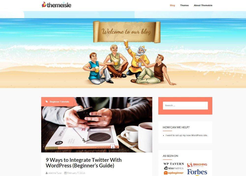 themeisle-blog