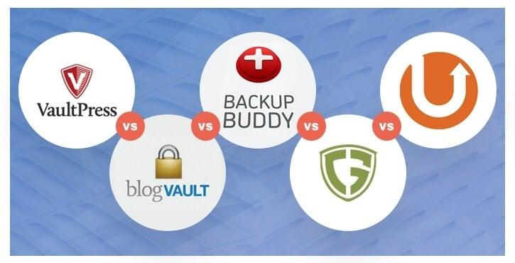 VaultPress-vs-BlogVault-vs-BackupBuddy-vs-CodeGuard-vs-UpdraftPlus