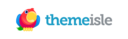 themeisle new logo