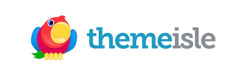 themeisle new logo
