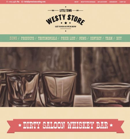 westy-store