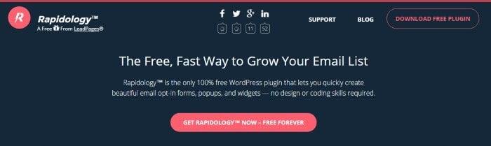rapidology
