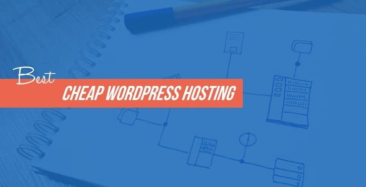 Best cheap WordPress hosting providers