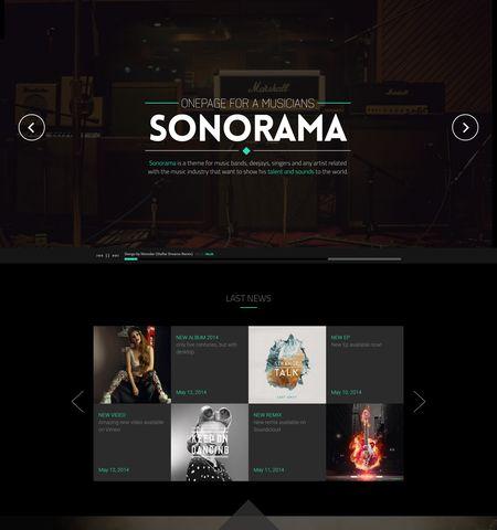 Sonorama