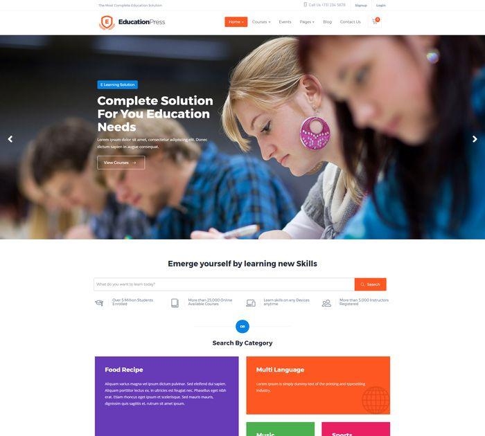 EducationPress