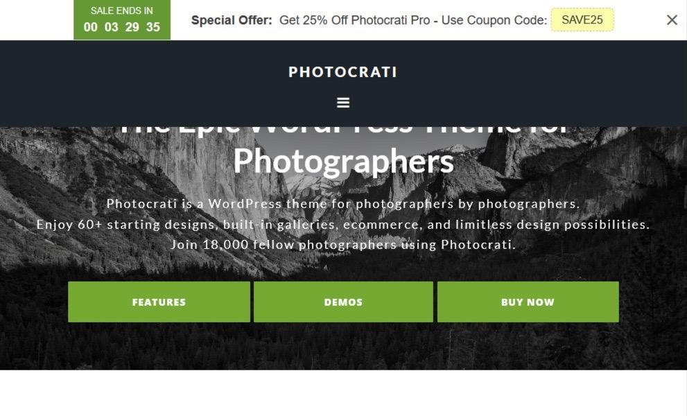 Photocrati Pro