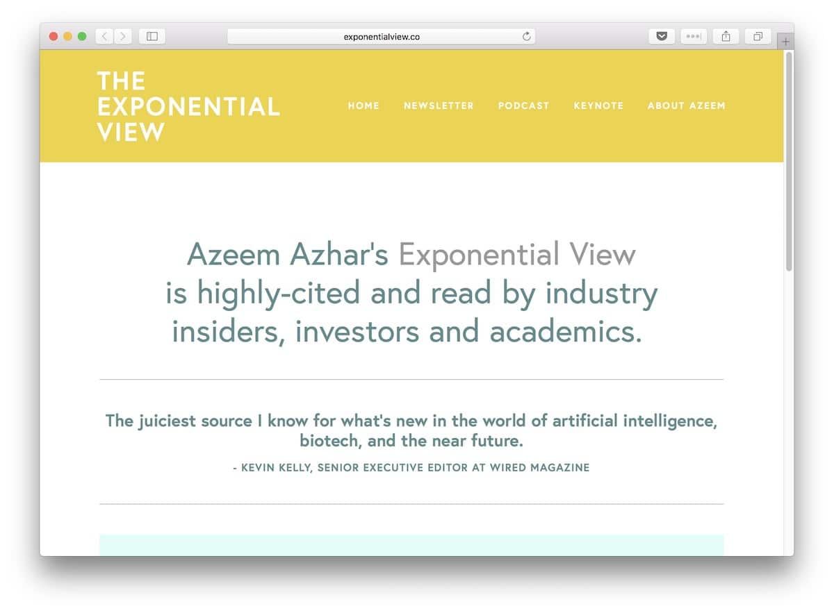 exponentialview
