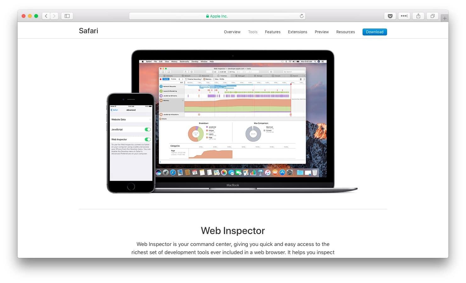 web-dev-tools