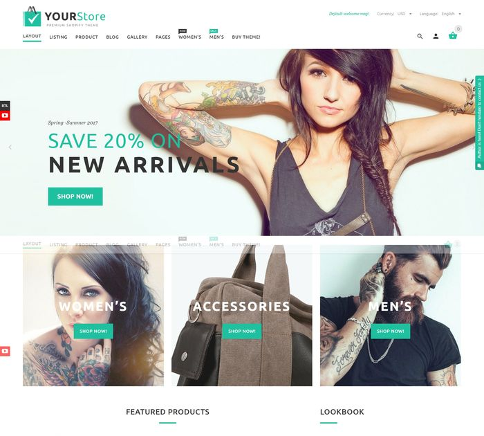 YourStore