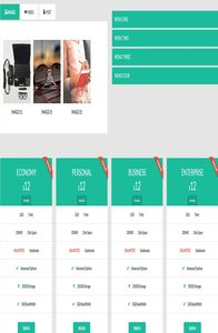 User Interface UI Kit on mobile