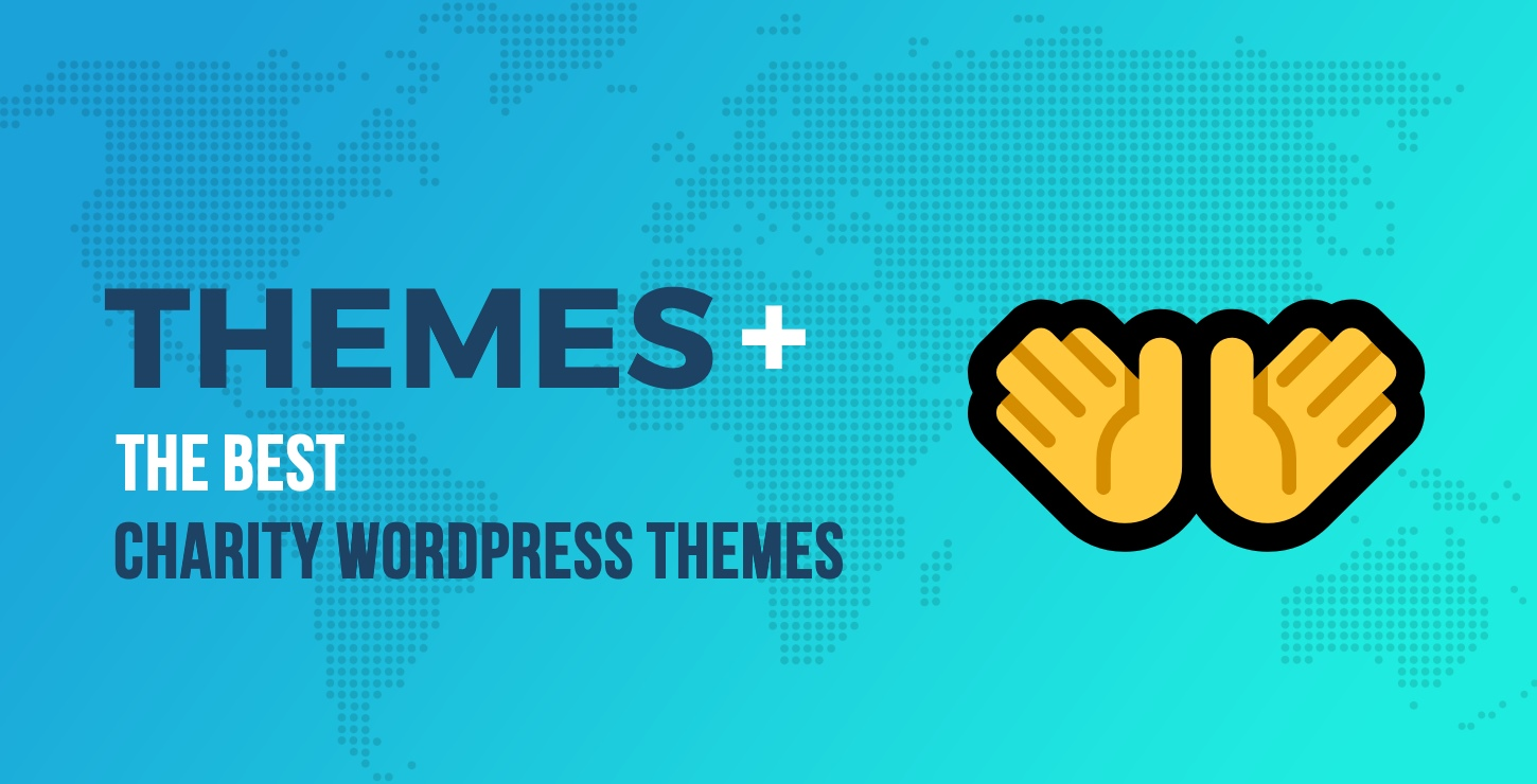 20+ Best Charity WordPress Themes for 2019