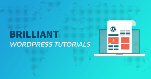 Brilliant WordPress tutorials
