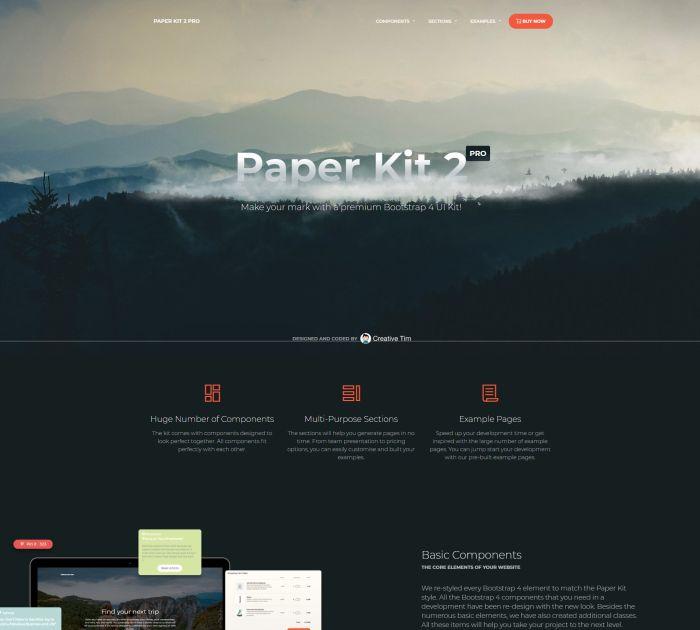 Paper Kit 2 PRO
