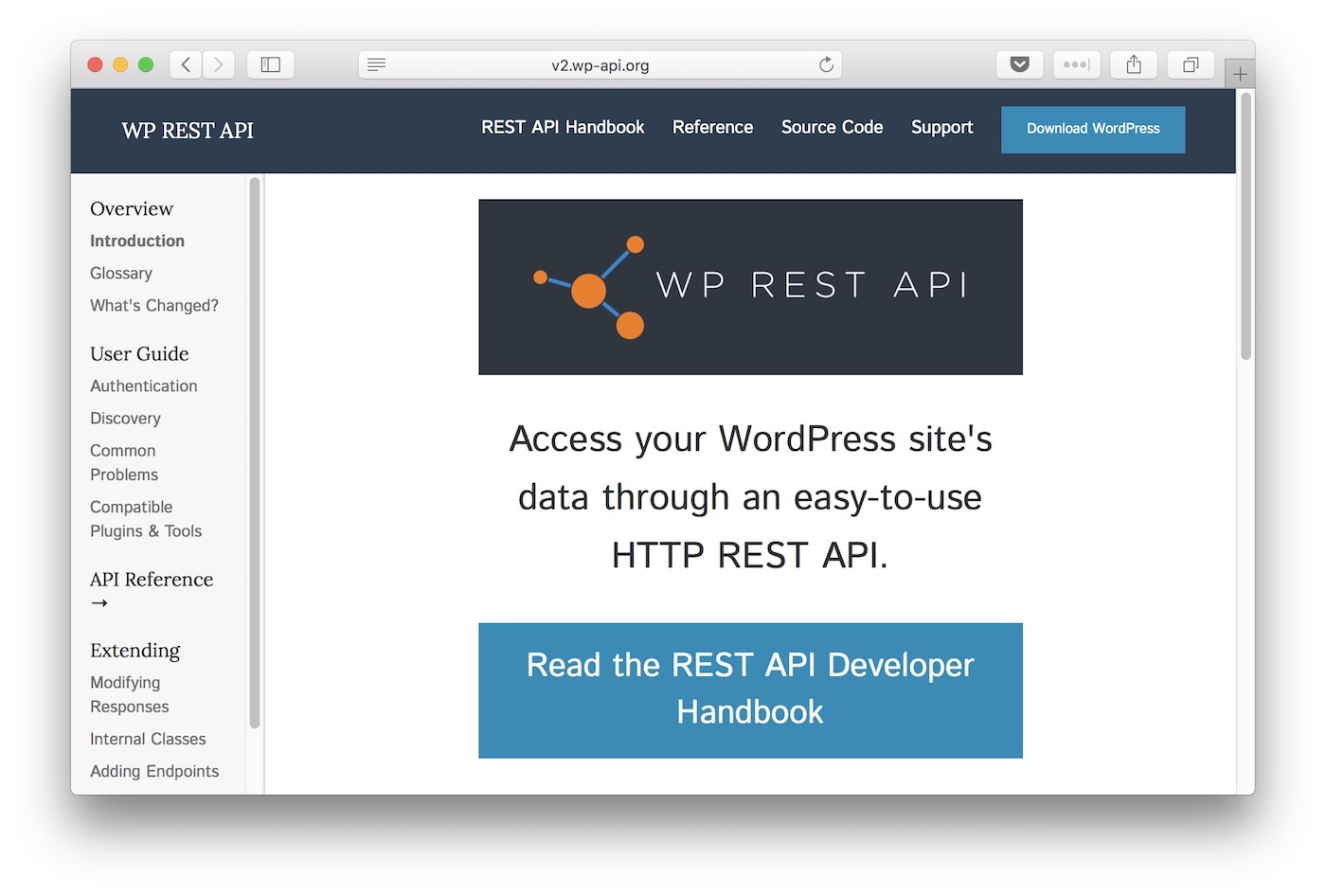 how to make a rest api in php