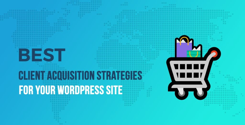 best customer acquisition strategy