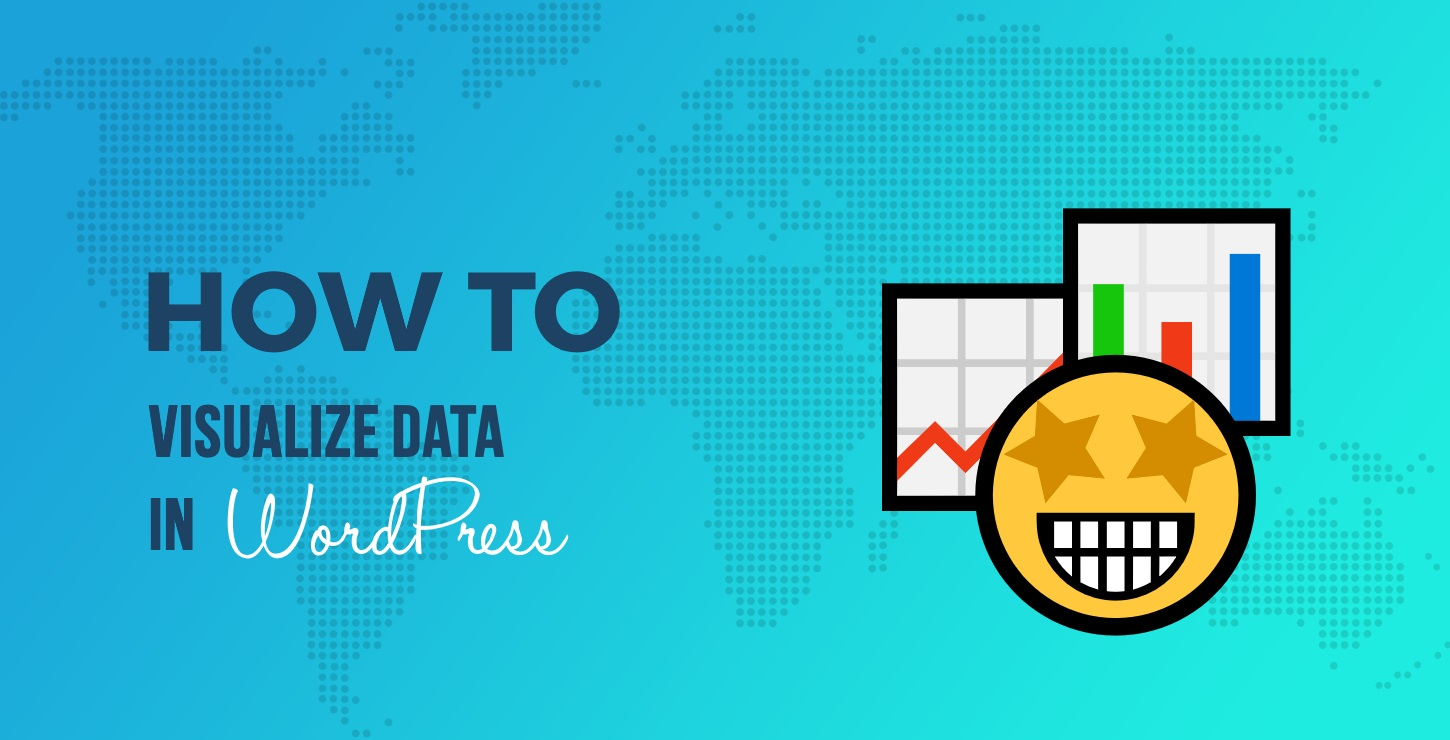 Data Visualization in WordPress: How to Do It (#Examples #Plugins